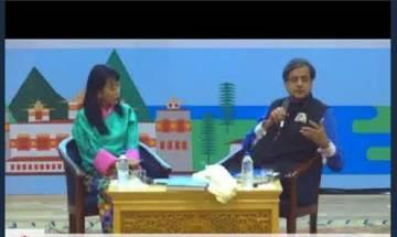 Bhutan's Queen Mother Ashi Dorji Wangmo praises Indira Gandhi as a 'female icon'