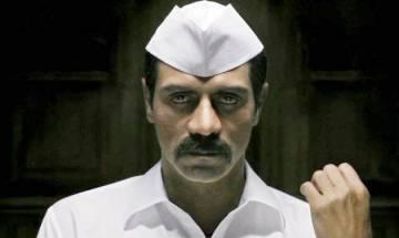 Daddy director Ashim Ahluwalia lauds Arjun Rampal, says 'he has potential'