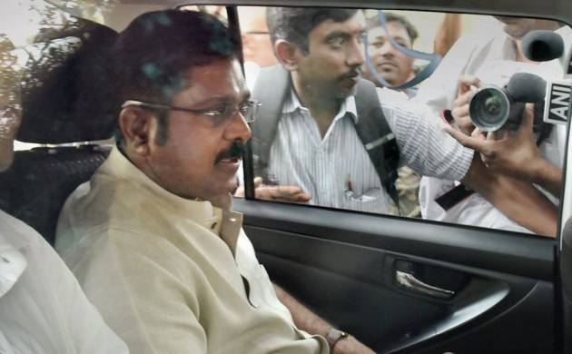 AIADMK members sacked from positions by Dhinakaran nullified by unified AIADMK in a meeting held at Chennai. (File Photo)