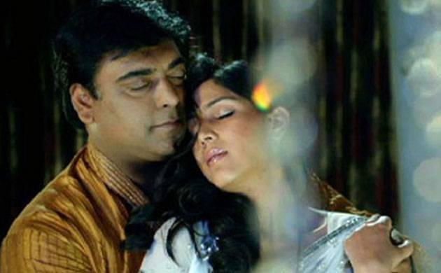 Sakshi Tanwar and Ram Kapoor are back together for a new show
