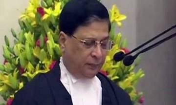 Justice Dipak Misra: Know all about the 45th Chief Justice of India
