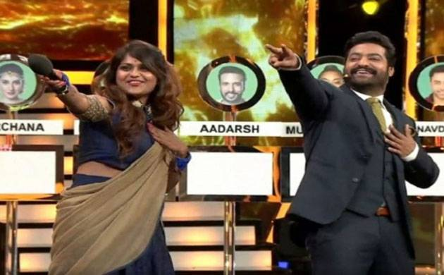 Bigg Boss Telugu: Kathi Karthika and Dhanraj have been evicted from Jr NTR's show in double elimination