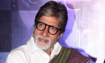 Amitabh Bachchan praises Rajukummar Rao, sends him a handwritten note
