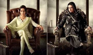 Haseena Parkar biopic: Shraddha Kapoor has high hopes from Apoorva Lakhia-directorial