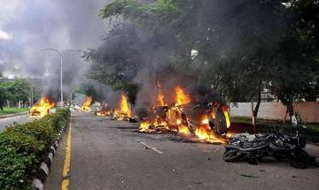High Court terms Friday Dera violence as 'war like-situation'