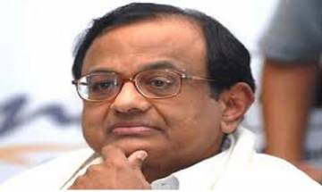 P Chidambaram rubbishes RBI report on demonetisation, says brain behind the move be awarded Nobel
