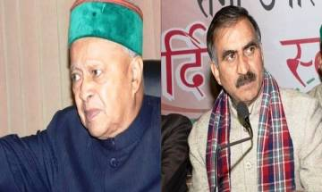 Congress stares into another conundrum as Virbhadra Singh and loyalists signal revolt