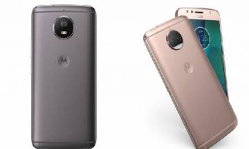 Moto G5S Plus, Moto G5S with dual rear camera launched in India: Know price, specifications