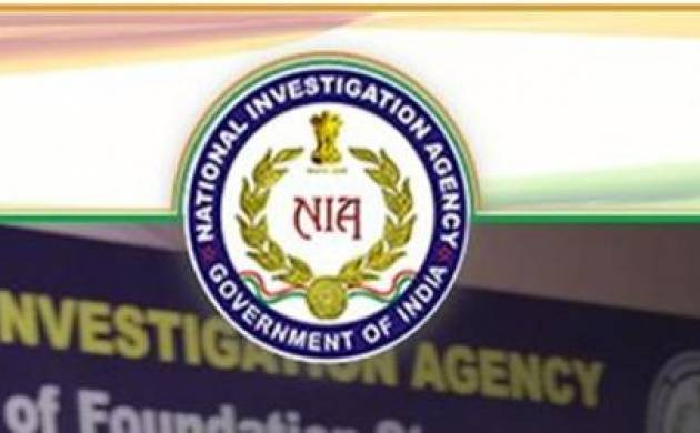 NIA files charge sheet against 8 suspected of carrying out