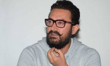 Bihar floods: Aamir Khan donates Rs 25 lakh to Chief Minister's Relief Fund