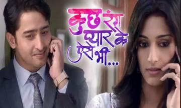 'Kuch Rang Pyaar Ke Aise Bhi': Shaheer Sheikh-Erica Fernandes starrer to return with season 2 on Sony Tv