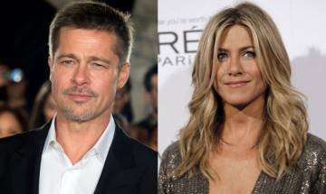 Brad Pitt apologies to ex-wife Jennifer Aniston for being 'absentee husband'