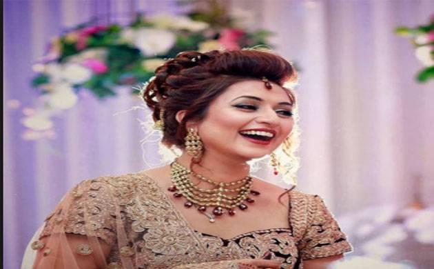 Divyanka plays the role of Ishita in 'Yeh Hai Mohabbatein'