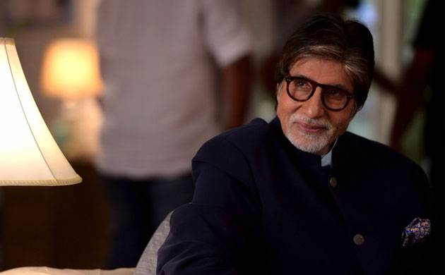 Amitabh Bachchan is grateful to have 29 million Twitter followers
