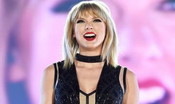 'Ready For It' : Taylor Swift releases new number from 'Reputation', click here to enjoy the peppy number