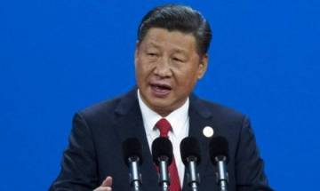 BRICS summit: Chinese President Xi Jinping asks members to shelve differences