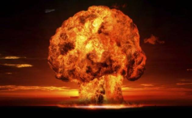 China, Russia, Japan, S.Korea 'condemns' North Korea's Nuclear Test