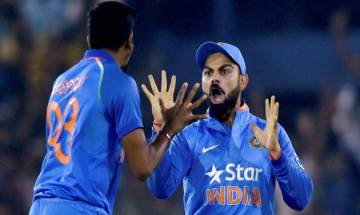 ICC rankings: Kohli on top, Bumrah jumps to 4th place in ODI