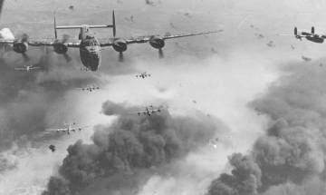 Frankfurt: World War II-era bomb successfully defused after evacuating 60,000