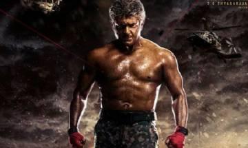 Vivegam: Ajith Kumar starrer beats Prabhas's 'Baahubali 2' in Chennai