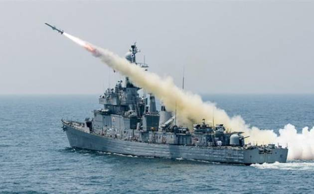 South Korea holds major live-naval fire drills in warning to DPRK (Representative Image/File)