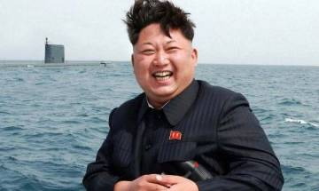 Ready to send more gift packages to US: N Korean diplomat on nuclear test