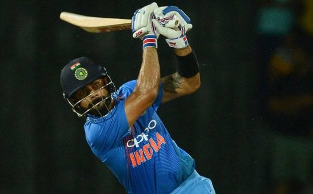 Ind vs SL: Kohli, Pandey steer India to 7-wicket victory over Lankans