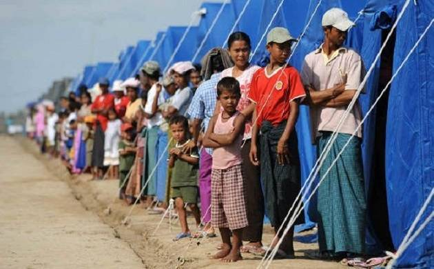 Amnesty to PM Modi: Don't threaten Rohingyas with deportation (Source: PTI)
