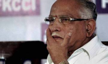 Karnataka: Police detain BS Yeddyurappa, party workers for carrying out 'Mangaluru chalo' rally