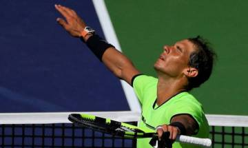 US Open: Rafael Nadal trounces Andrey Rublev in straight sets, marches into the men's singles semis
