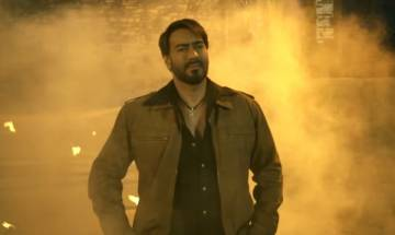 Ajay Devgn's Baadshaho to release this Friday in Pakistan