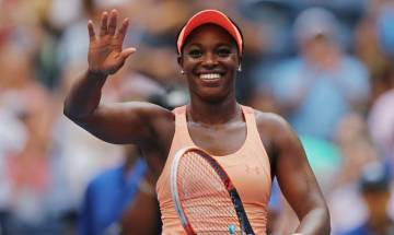 US Open 2017: Sloane Stephens beats Venus Williams in roller coaster semis, sets up All-American final with Madison Keys