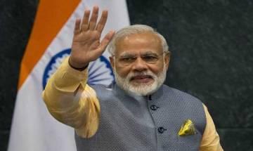 Higher Education Institutes should arrange Live telecast of PM Modi's speech on September 11, says HRD ministry