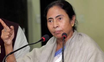 Narada sting video case: Mamata Banerjee accuses BJP of using CBI for political vendetta