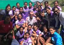Women's national hockey coach Waltherus Marijne named chief coach of Indian Men's Hockey Team