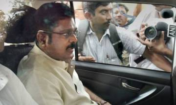Tamil Nadu Speaker sends notice to 19 MLAs supporting Dhinakaran, asks them to appear on Sept 14