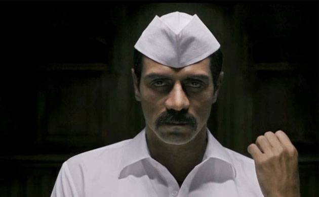 Daddy movie review: Arjun Rampal gives commendable performance in