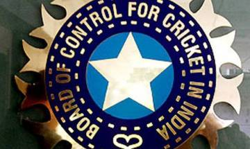 GST rollout: BCCI pays Rs 44 lakh in taxes in July