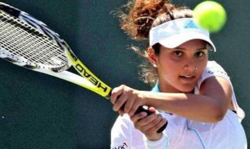 US Open 2017: Sania-Peng lose to Hingis-Chan pair in women's doubles semis