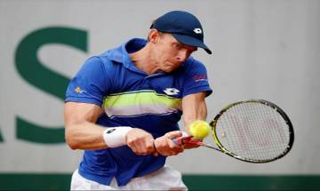 US Open: Kevin Anderson beats P Carreno Busta in semis, becomes lowest ranked player to reach mens singles finals