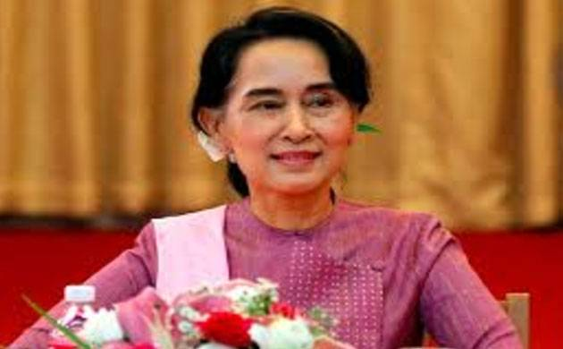 Aung San Suu Kyi cannot be stripped of her Nobel prize: Institute