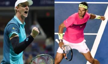 US Open 2017 Men's Singles Final | Rafael Nadal starts as overwhelming favorite against Kevin Anderson in title clash