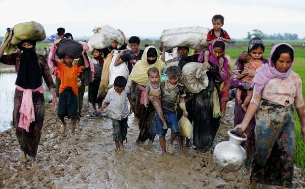 Myanmar violence: Rohingya insurgents declare temporary month-long ceasefire. (File Photo)