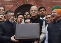 Finance Ministry to start working on Union Budget 2018-19 from next week