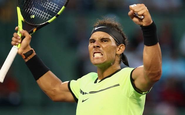 US Open 2017: Rafael Nadal defeats Kevin Anderson in men's singles final, wins 3rd title at Flushing Meadows