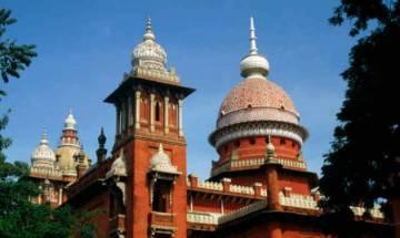 Madras High Court rejects plea against AIADMK general council meet