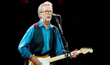 Eric Clapton: The god of guitar is losing track of rock music, admits challenges in the digital era