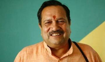 RSS leader Indresh Kumar asks Islamic countries to offer Rohingyas citizenship