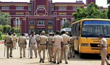 Govt invites suggestions for child safety under #MissionSchoolSafety after Ryan murder case