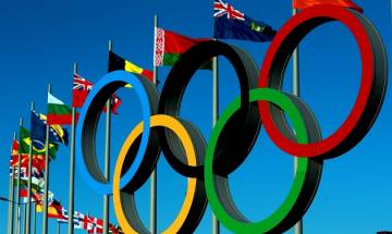 India may host mega sporting events Olympics 2032 and Asian Games 2030